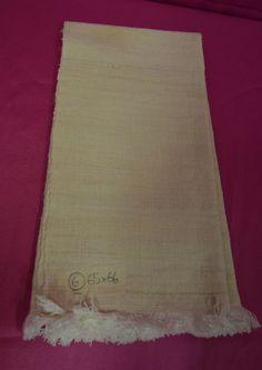 Asciugamani canapa  65x65 (6) B12 Hemp Towel Serviette