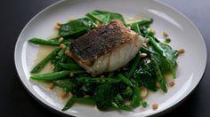 Raskt, enkelt og godt – filet av skrei, torsk eller annen hvit fisk gjør seg…