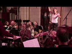 RAMEAU Air de la Folie / Sabine Devieilhe & Les Ambassadeurs, dir Alexis Kossenko - YouTube
