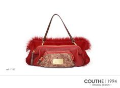 Über-Amo: As bolsas da COUTHE inverno 2012