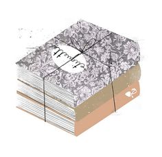 Clare Owen's little books are so great, definitely check out the rest of her work!