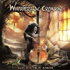 Whispers in Crimson – Suicide in B Minor