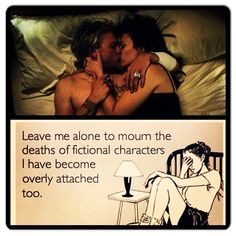 Seriously how I feel right now, ive never been so into a show and characters i feel like its my life!