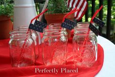 July 4th bbq party feature