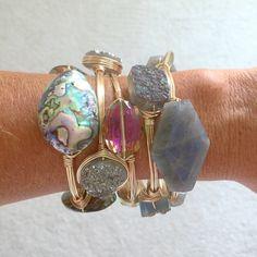 Fun bracelets