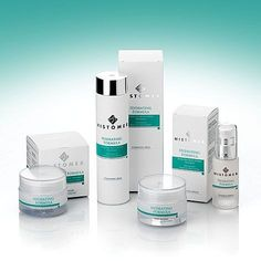 Histomer Hydrating Formula Home Care Products.