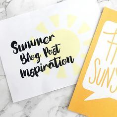 NEW POST #ontheblog #linkinbio Another roundup of 30 post ideas to maybe inspire you to write some amazing summer posts!! . . . #bblogger #bbloggers #postideas #blogpost #inspiration #summer #livecolorfully #creativeeveryday #beautyblogger #lifestyleblogger #hellosummer #inspire