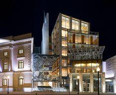 7 Education Library Ideas Library Interior Architecture Architect Magazine