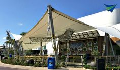 Fabric Structure Blog