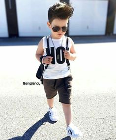 cool outfit and easy to wear