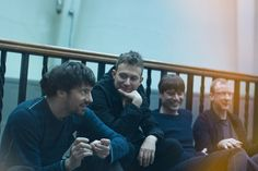 Billboard 200 Chart Moves: Blur Scores Its Highest Charting Album Ever Damon Albarn, Graham Coxon, You Really Got Me, Pictures Of Lily, Cinema, Britpop, Latest Albums, Music Mix, Gorillaz
