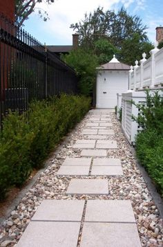 like this walkway