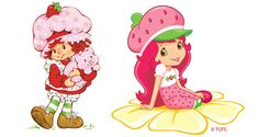 Where The Hell Is Custard? American Greetings unveiled the all-new Strawberry Shortcake today. She got her hair straightened, lost some weight, got a 80s Characters, Strawberry Shortcake Doll, Fraggle Rock, Disney, Extreme Makeover, Favorite Cartoon Character, American Greetings, Chica Anime Manga, Ol Days