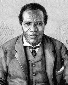 """Ottobah CugoanoQuobna Ottobah Cugoano (1757-Unknown), born in Ghana, kidnapped, enslaved and taken to the West in 1770. Taken to England in 1772, he """"became one of the leaders of London's African community and their campaign to end slavery."""" Contemporary of Olaudah Equiano"""
