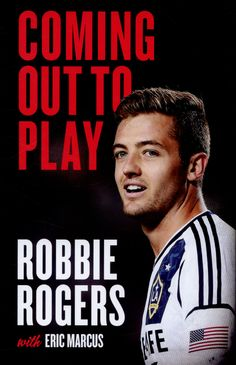 This describes Robbie's experiences as a closeted gay man in the rampantly heterosexual world of professional football, his decision to come out and leave behind the sport he loved, and his subsequent decision to return to football and sign for the Galaxy.