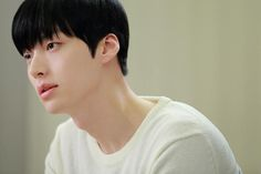 Ahn Jae Hyun in Blood