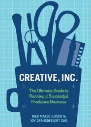 Creative, Inc.-running a successful handmade business