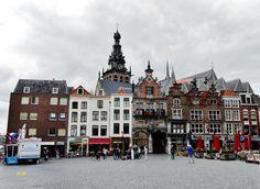 Grote Markt - Nijmegen, The Netherlands