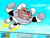 Teen Titans Go! Pictures | Download Free Pics and Wallpapers | Cartoon Network
