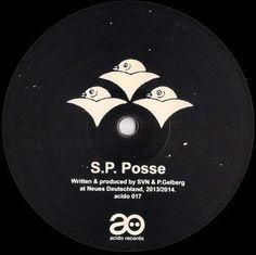 S.P. Posse – Untitled