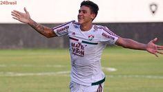 Copa Sul-Americana | Fluminense se classifica com gol no fim e vai enfrentar o Flamengo