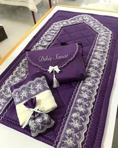 Seccade Modelleri - #Modelleri #Seccade - #seccadeler #seccade  #kabe #namaz  #seccade #modelleri #trend #muslim #muslüman Muslim Prayer Mat, Islamic Prayer, Prayer Rug, Ramadan Crafts, Ramadan Decorations, Draps Design, Designer Bed Sheets, Quran Wallpaper, Wedding Party Shirts