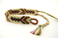 Handwoven+Thin+Micro+Macrame+Friendship+Bracelet++by+PerfectImp