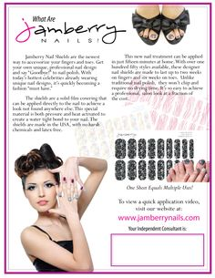 What Are Jamberry Nails Flyer See more nail care products on nail dryer shop Jamberry Nails Consultant, Jamberry Nail Wraps, Jamberry Style, Pretty Nails, Fun Nails, Professional Nail Designs, Jamberry Party, Jamberry Games, Nail Dryer