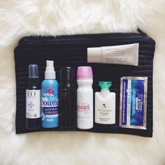 Expert Packing Advice From Jacey Of Damsel In Dior   theglitterguide.com