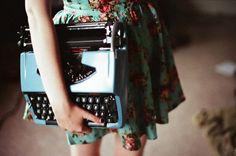 dress, write