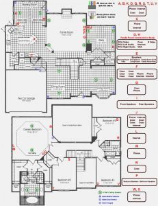 Fantastic Home Electricity Wiring Diagram Free Download Basic Electronics Wiring Database Gramgelartorg