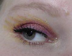 Sailor Mars inspired make up by http://dasminibloggt.blogspot.de/2015/08/blogparade-sailor-mars.html #makeup