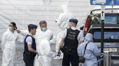 Netanyahu: Anti-Israel 'slander and lies' caused Brussels attack | The Times of Israel