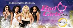 """Bad Girls Club is a reality show based off of """"bad"""" girls. The show promotes promiscuity and violence. In order to get on this show you must prove to producers thsat you have no respect for yourself or others and you are ready for whatever comes your way. Teens watching this show can start to mirror this bad behavior that they see on TV. They do this through social cognitive theory.  http://ac-journal.org/journal/pubs/2012/SPRING%202012/McKinnally3.pdf"""