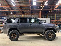 Chevy Diesel Trucks, 4x4 Trucks, Ford Trucks, Lifted Trucks, Toyota 4runner Trd, Toyota 4x4, Toyota Runner, Rock Sliders, Ford F Series