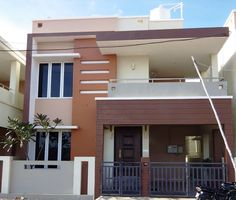 trichy house model house and home design - New Designs Of House