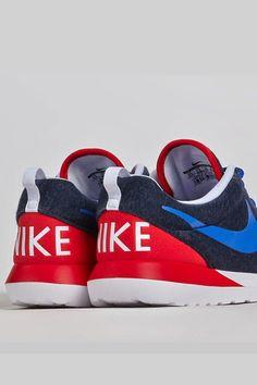 Nike Roshe Run. France. #sneakers