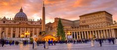 DreamTrips ~ Rome, Italy