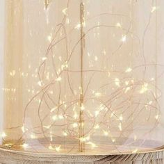 These festive copper string lights are pure magic! For more LED fairy lights visit Antique Farmhouse. Led Fairy Lights, Led String Lights, Antique Farmhouse, Farmhouse Decor, Contemporary Decorative Objects, Warm Home Decor, Space Crafts, Craft Space, Christmas Love
