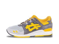 GEL-Lyte III | Standard | Grey/Gold Fusion | ASICS Tiger United States