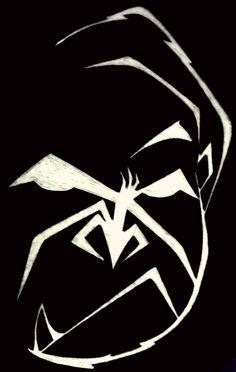 """Silver Gorilla Apparel's Logo... """"Fashion with a Conscious"""""""