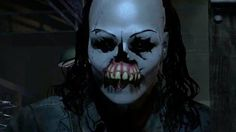 Until Dawn game draws comparisons to past filmic games like Quantic Dream's and Heavy Rain.