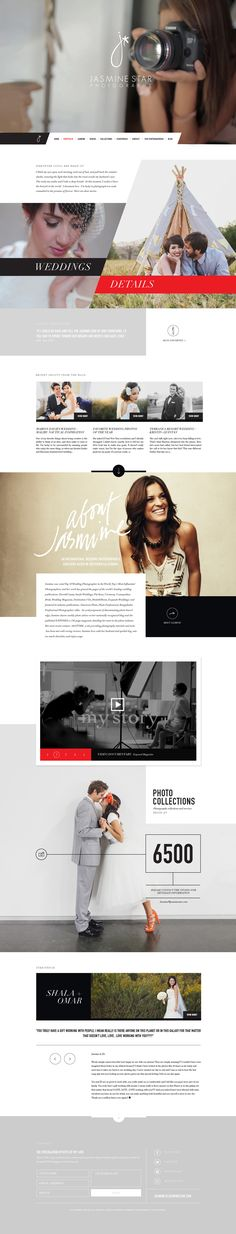 JASMINE STAR'S NEW WEBSITE | Promise Tangeman