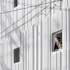 Image 2 of 30 from gallery of N STRIPS / Jun Murata. Photograph by Jun Murata