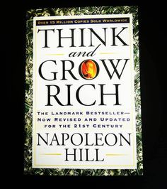 Napoleon Hill and the Science of Success Think And Grow Rich, Napoleon Hill, Success, Science, Play, Book Reviews, People, Entrepreneur, Music