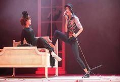 12. Gece Tiyatro Oyunu http://www.sanatduvari.com/12-gece-tiyatro-oyunu/ #12Gece #tiyatro #sanat #sanatduvari