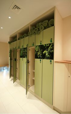 Chittleburgh Joinery Manufacturers of bespoke joinery for Guildford, Surrey, Hampshire, Sussex and London. Surrey, Joinery, Lockers, Divider, Commercial, Spa, Health, Room, Home Decor