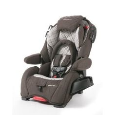 Eddie Bauer Deluxe 3-in-1 Convertible Car Seat (Baby Product)  http://www.amazon.com/dp/B0010735CW/?tag=goandtalk-20  B0010735CW