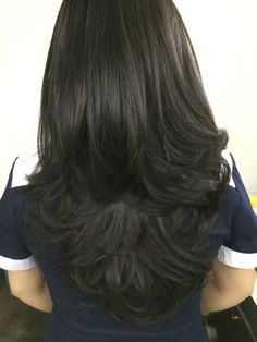super Ideas for hair styles long layers sexy shorts College Hairstyles, Messy Hairstyles, Pretty Hairstyles, Haircuts For Long Hair With Layers, Long Layered Hair, Medium Hair Styles, Natural Hair Styles, Short Hair Styles, Girl Hair Dos