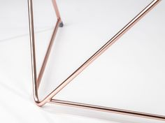 is pleased to announce that copper trestles are now available.